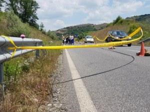 Дюнерджия с шведски паспорт убил и захвърлил велосипедиста до Маказа