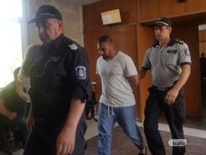 Искат връщане на делото срещу Светослав, пребил до смърт бебе в Пазарджик