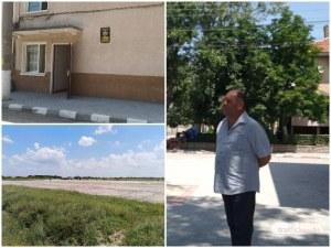 Кметът на Чешнегирово: В селото са свикнали с военните учения, инциденти е нямало от миналия век
