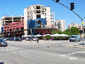 Пловдивски бизнесмен купи недостроения огромен комплекс край Братската могила