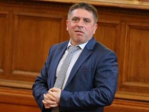 Правосъдният министър учуден: Не знам Емил Радев да е кандидат за главен прокурор