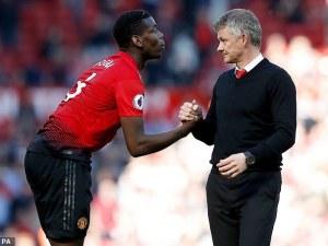 Юнайтед изкушава Погба с двойна заплата от 500 000 седмично