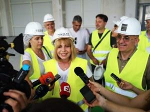 Започва работа по изоставения басейн на 30-о училище в София