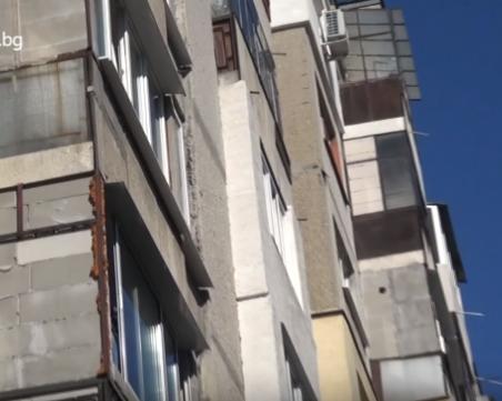 Междусъседски войни: Кой ще се вози на асансьора? Кой ще ремонтира покрива?