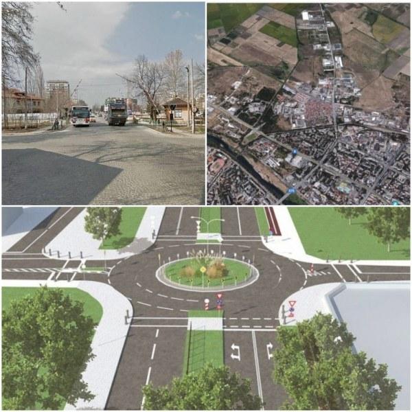 Чакаме разширяване на основни булеварди в Пловдив от десетилетия, но има ли логика във всички от тях?