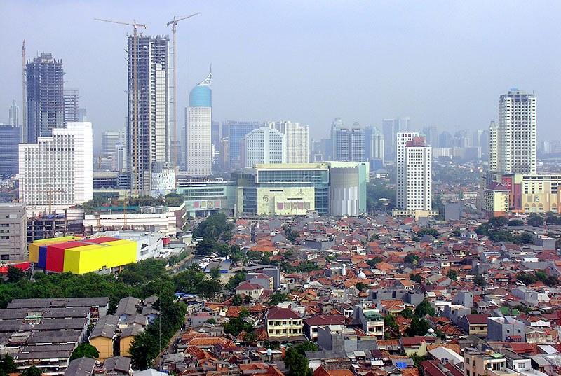 Индонезия сменя столицата си! Започва да строи нова