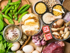10 храни съдържащи селен