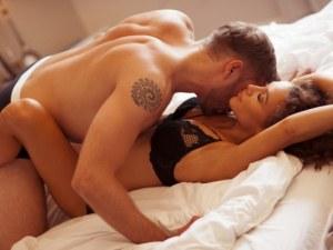 8 лъжи за мъжете и секса
