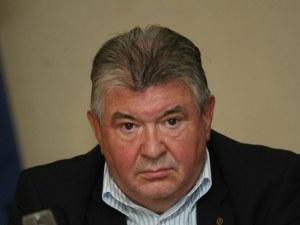 Изпълнителният директор на НЕК Петър Илиев хвърли оставка. Защо?