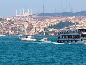 От Бургас до Истанбул и обратно за €70. Редовен круиз тръгва от юни 2020-а