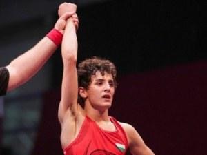 Синът на Армен Назарян с втора поредна европейска титла