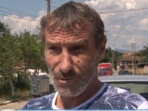 След юмруците и ритниците - говори мъжът, пребит на опашка в селски магазин