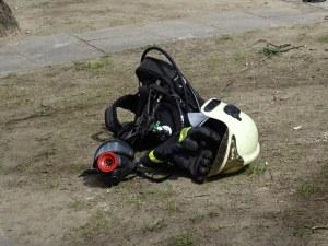 Техническа неизправност причини пожар на Стадион