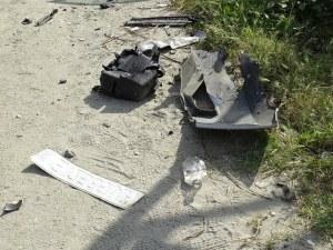 Тежка катастрофа край Якоруда: Една жертва и четирима ранени