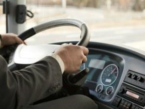 Взеха книжката на пияния шофьор, искал да подкара пълен с деца автобус