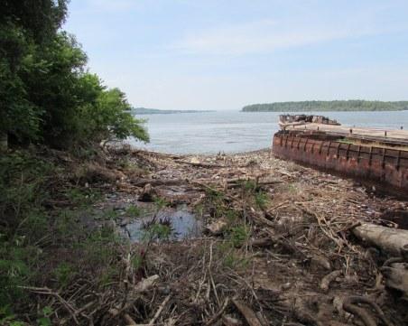 Трето денонощие очакване: Няма следа от 16-годишния Боян, потънал в Дунав