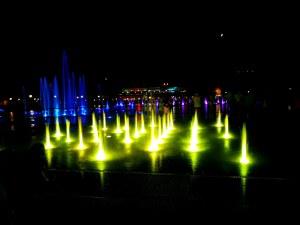 Фонтаните в Пловдив запяват! Вода и светлина се смесват под ритъма на музика от днес