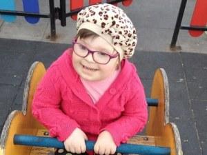 ИСУЛ срещу НЗОК: Лекувахме малката Мими с най-добрите медикаменти!