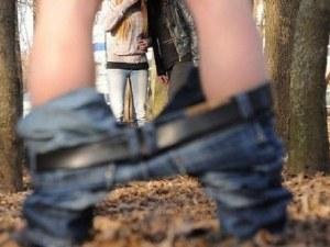 Пловдивчанин се самозадоволи в оживен парк пред погледа на майки с деца, глобиха го с 200 лева