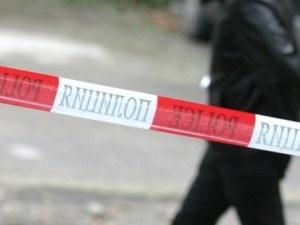 Шофьор самокатастрофира на изхода на Пловдив, в критично състояние е