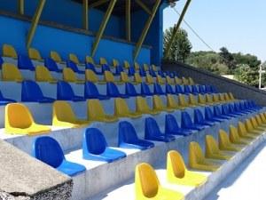 Стадионът на Марица домакин на благотворителен турнир