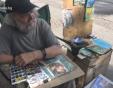 Софийски истории: Животът на един уличен художник
