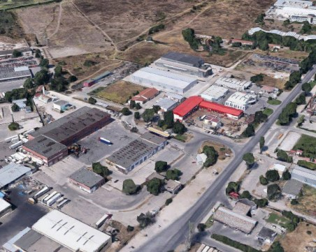 Голяма база в Пловдив отива на търг за 4,5 милиона заради фирмени афери