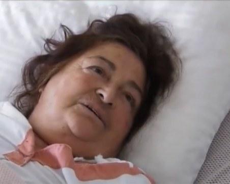 Почина жената, нападната от питбул