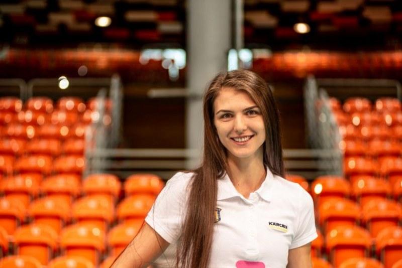 Какво обичат и за какво мечтаят шампионките от волейболния Марица
