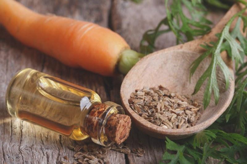 Натурални масла, които предпазват от вредните лъчи