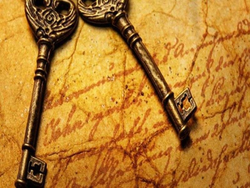 Скритите послания: Тайната символика на ключа