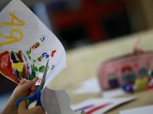 40 000 деца ще получат подкрепа чрез социални услуги