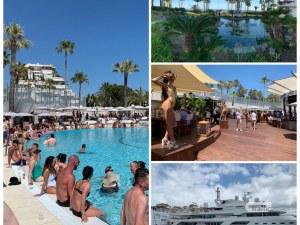 Една българска заплата стига за един обяд в топ курорта на Европа