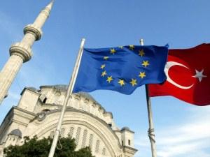 ЕС плаши Турция със санкции заради скандала с Кипър