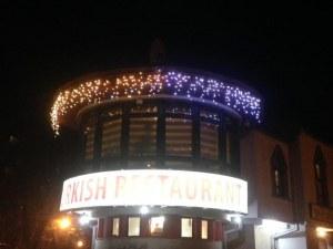 Известен турски ресторант в Пловдив влезе в
