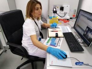 Младите лекари на Пловдив: Д-р Деляна Давчева – добрият вестоносец