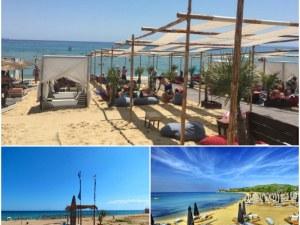На четири часа от границата: Амолофи, бисерът в короната на плажовете в Северна Гърция