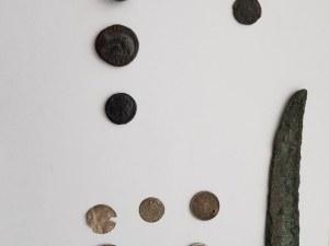 Пазарджишки полицаи хванаха иманяр с голямо количество старинни монети