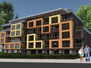 Последен шанс: Продават жилища в авангарден комплекс в Пловдив за 500 евро/кв.м