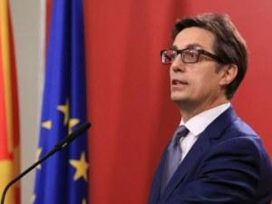Президентът Пендаровски шокира македонците: Гоце е българин!