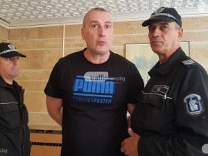 Разследващ полицай: Тъщата на полицая Караджов искаше да каже истината, но бе уплашена