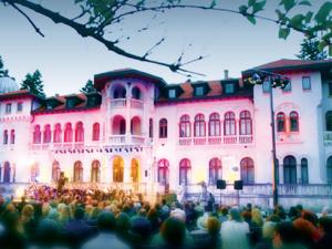 Софийската филхармония завладява двореца