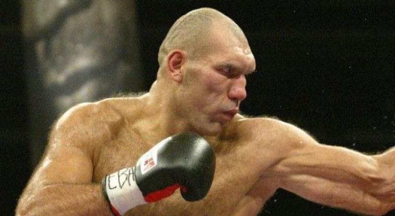 Бивш шампион по бокс се бори със смъртоносна болест