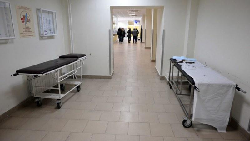 Диабетик със спукана язва почина от инфаркт в болница във Варна