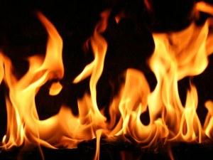 Голям пожар пламна в завод за преработка на химикали в Хърватия