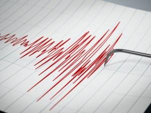 Силно земетресение разтърси Китай