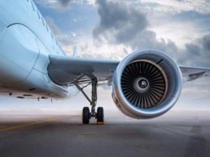 Срив в компютърната система причини огромни закъснения на полетите в Манчестър