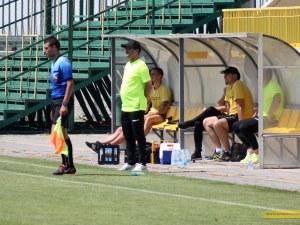 Желко Петрович хвали Неделев след победата на Ботев