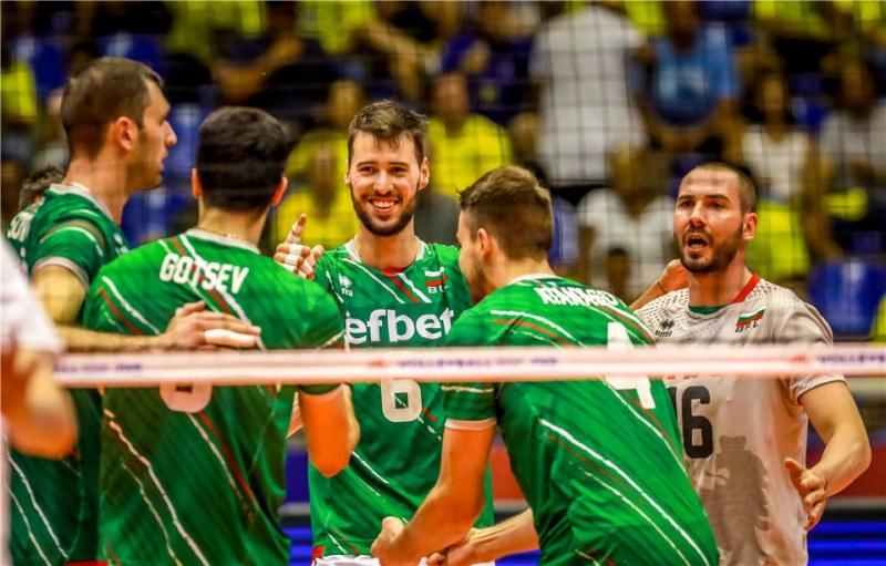 4-а поредна загуба! България не успя и срещу Русия