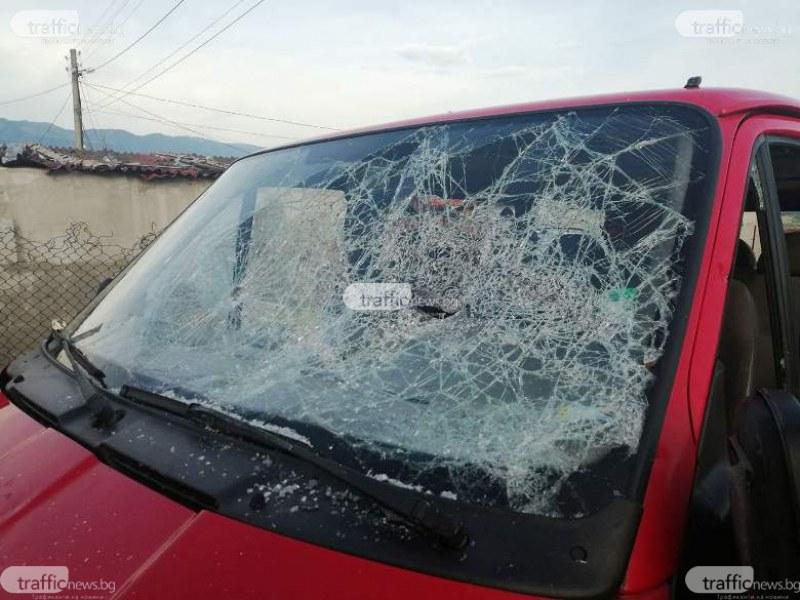 Ново страшно меле в Карловско! 44 души в ареста